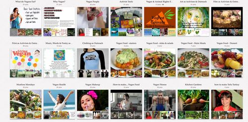 The most popular Pinterest boards so far this year for VLV!La Vegan, How To Videos, Popular Pinterest, Most Popular, Inspiration Vegan, Vegan Mentor, Viva, Positive Education, Pinterest Boards
