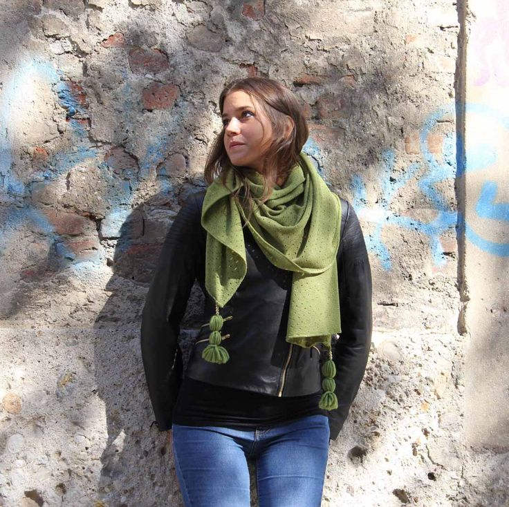 Our shawl Marta...discover this new colored collection inspired by younger women. #marinafinzi #madeinitaly #autumn2015