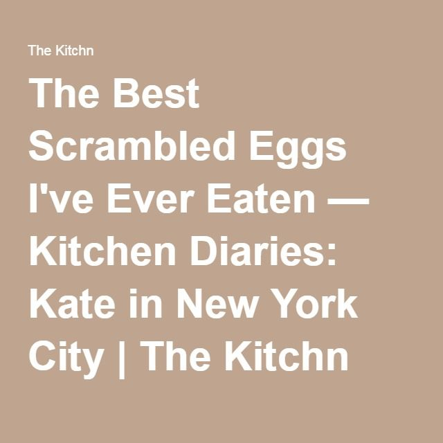 1000+ ideas about Best Scrambled Eggs on Pinterest   Fluffy ...