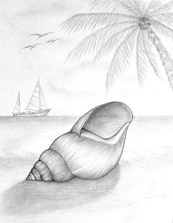 Dumbfounding Best pencil sketch drawings to Practice ...