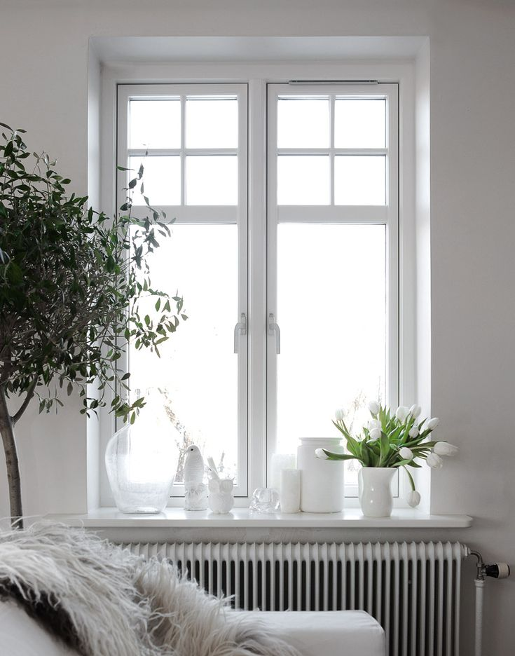 White Interior (picture by Daniella Witte)