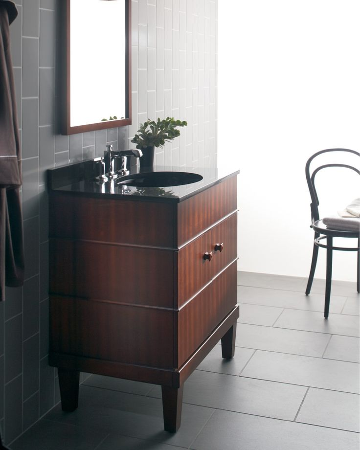 What  39 s not to love about the Evandale vanity  Explore more vanities  Bathroom VanitiesFeaturing These Products  kohler. 1000  images about Bathroom Vanities on Pinterest   Damasks  Need
