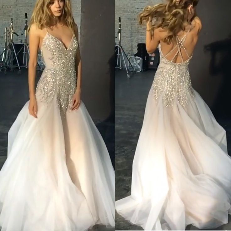 Haley paige bridal 2016