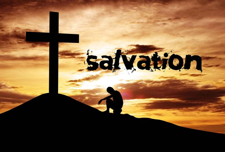 What is Salvation and God's Plan