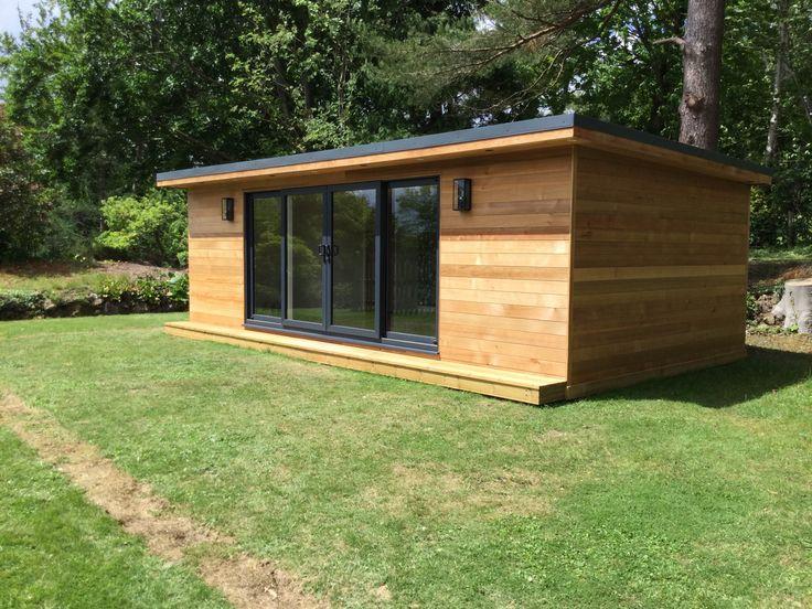 Garden Rooms & Offices Kent, Maidstone, Gillingham, Medway ...