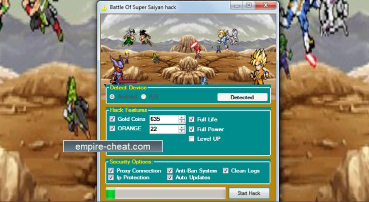 Battle Of Super Saiyan hack cheat tool download       The Battle Of Super Saiyan hack is like no other and your able of making a massive amount of coins and other items. Our Battle Of Super Saiyan hack is used by many gamers. Not only does the hack allo