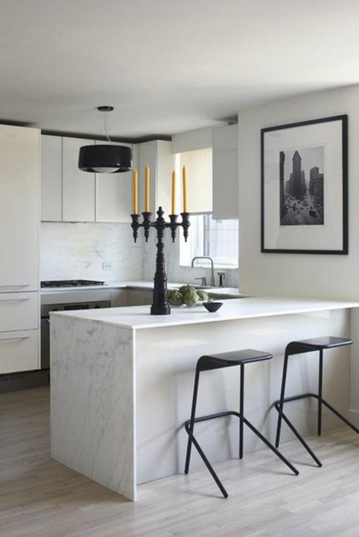 Berühmt Marmor Arbeitsplatte Küche   50 Besten Küche: Arbeitsplatten Aus HR97