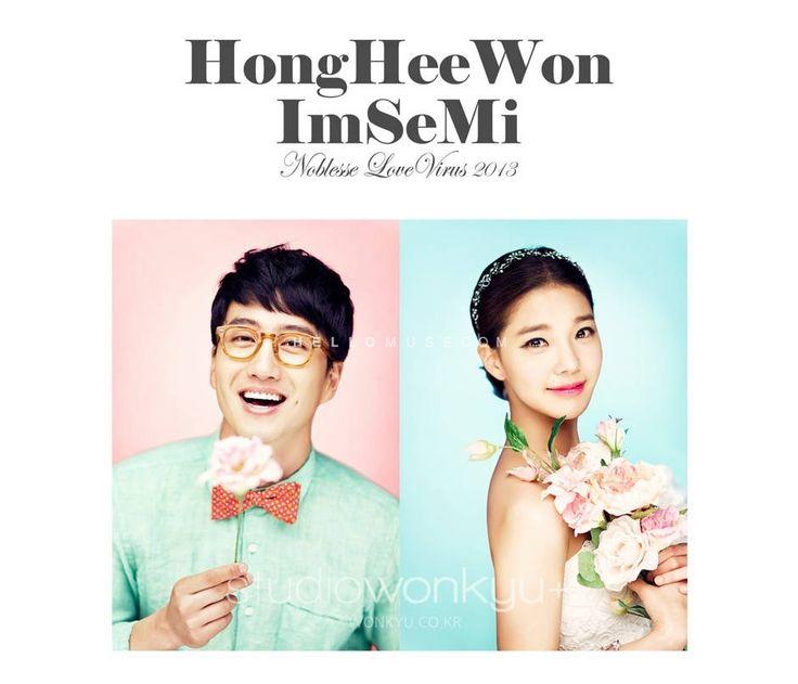 PRE WEDDING - Korea pre wedding photography - HelloMuse.com | Korea Pre Wedding Promotion