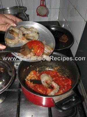 308 best goanindian food images on pinterest goan recipes goan goan prawn xeque xeque forumfinder Images