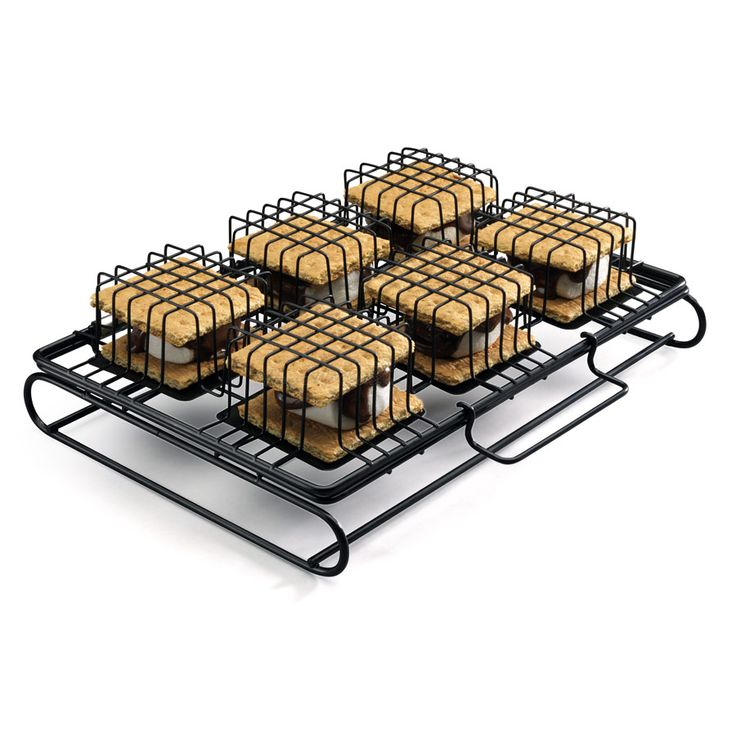 S'More Maker $19.95: Kitchens, Smore Maker, Ideas, Toaster Ovens, Gift, S More Maker, Camps, Things, Products
