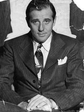 "Benjamin Siegel  ""My friends call me Ben, strangers call me Mr. Siegel, and guys I don't like call me Bugsy, but not to my face.""' - Benjamin ""Bugsy"" Siegel"