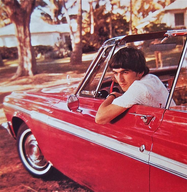 George in a 64 plymouth fury