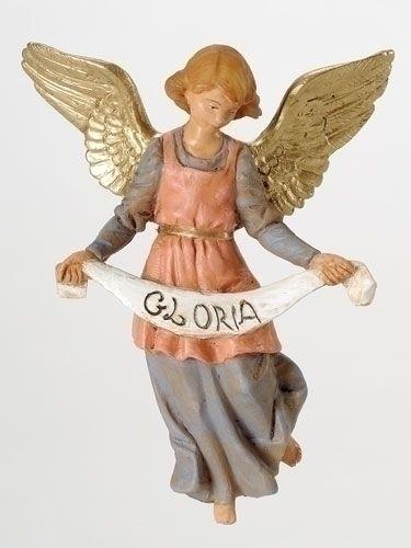 Fontanini Centennial Gloria Angel