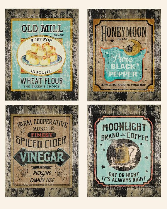 This Item Is Unavailable Etsy Farmhouse Kitchen Decor Vintage Kitchen Signs Rustic Wall Art