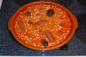 Fabada Asturiana Recipe