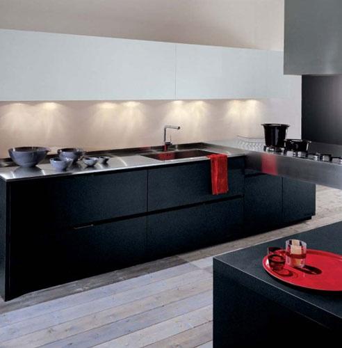 19 best Aubergine Kitchen images on Pinterest Contemporary unit - alno k chen kiel
