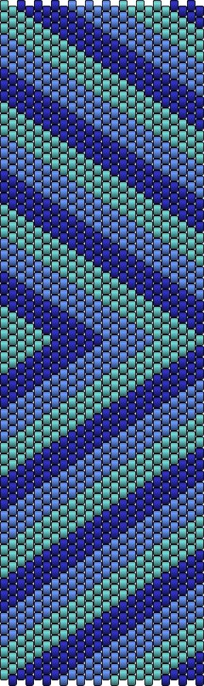 Free Peyote Stitch Beading Patterns                                                                                                                                                                                 More