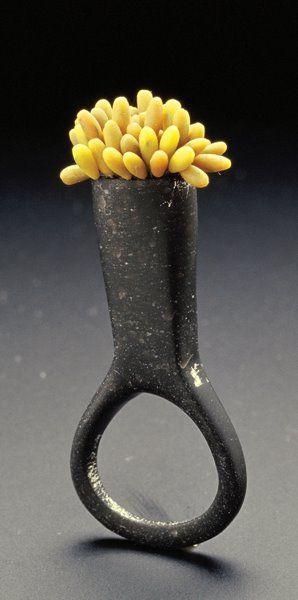 Cynthia Toops ,Ring