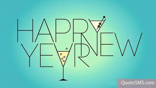 Unique Happy New Year Images