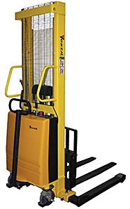 #PalletStacker with Powered Lift * $1,878.00 - $5,046.00