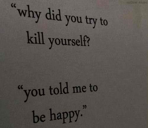 Sad Quotes About Suicide Tumblr: 17 Best Images About Suicide Quotes On Pinterest