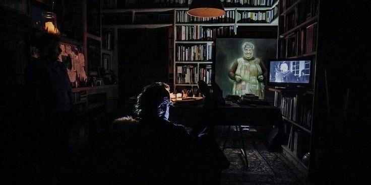 Un po di Backstage del film Andrea Martinelli è Mistral di Alessandro Pucci. Grazie di cuore a Giada e Fulvia per il supporto che ci hanno dato.