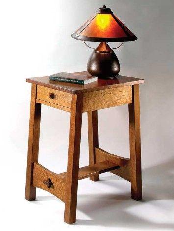 584 Best Mission Craftsman Furniture Images On Pinterest