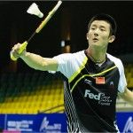 HD Picture Chen Long