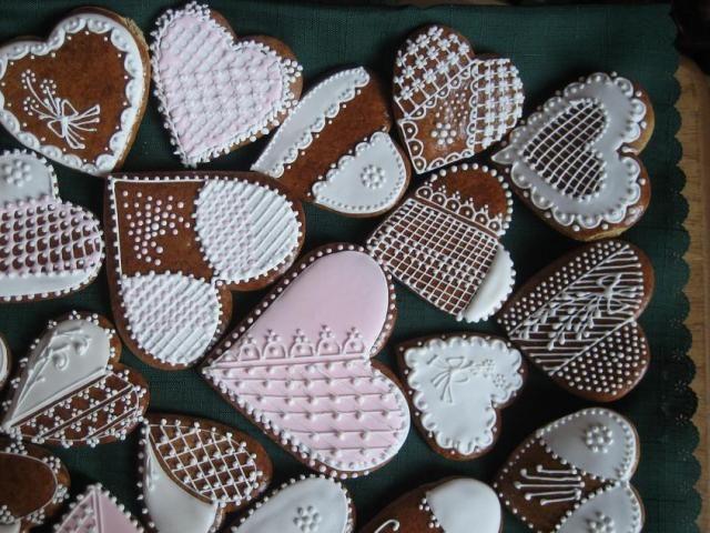 Vianocne Medovniky | esine vianočné medovníky