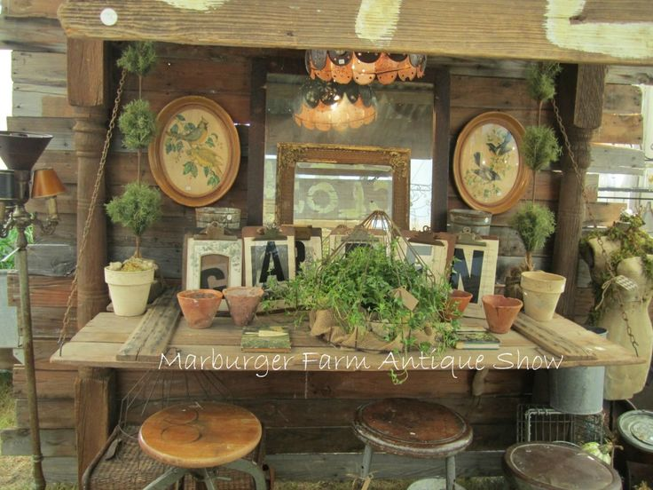 266 best garden display ideas images on pinterest for Garden display ideas