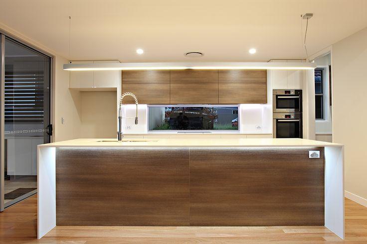 Hezzelic Homes - RAVINE Sepia Oak