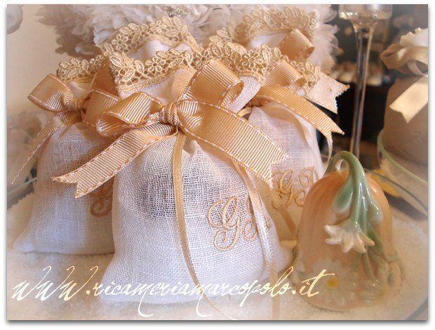 Bomboniere per un matrimonio di lusso | Flickr - Photo Sharing!