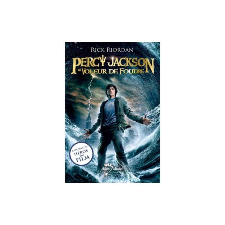 DVD - Percy Jackson, le voleur de foudre #dvd #bluray #percyjackson