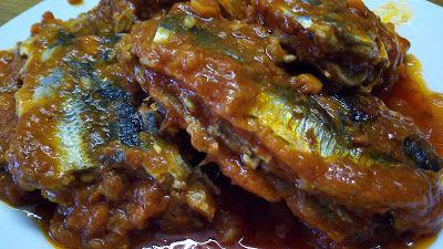 cucina di casa: filetti di alici ripieni