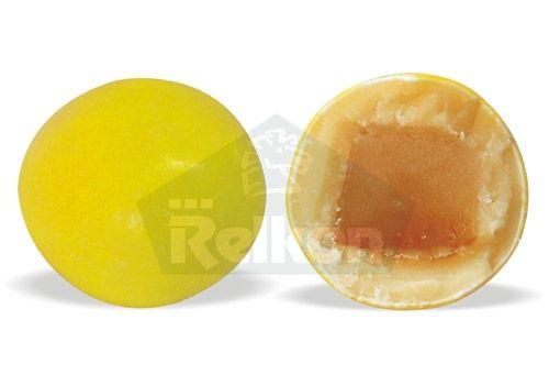 #Κουφέτο βότσαλο λεμόνι! Καλοκαιρινό και δροσιστικό... Lemon #dragees pearl with chocolate!