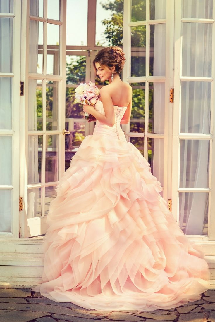 The superb wedding gowns ideas this is definitely your time to