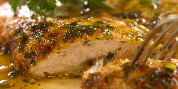 Chicken wine recipes easy