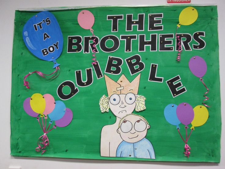 National Simultaneous Storytime 2015 book The Brothers Quibble by Aaron Blabey