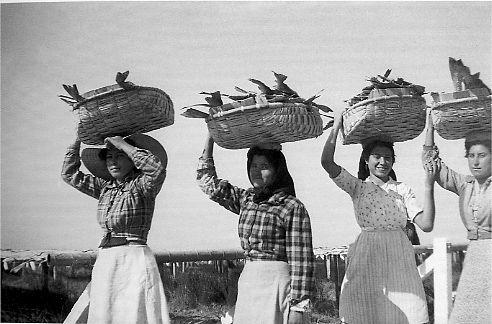 Portuguese women 20th century