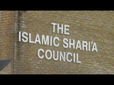 Sharia Courts Are Operating Everywhere in UK, in Small Shops, Hidden in Basements   Creeping Sharia