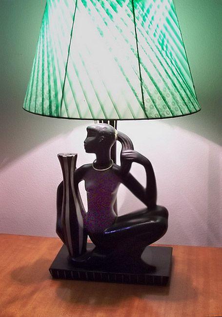 Barsony Lamp