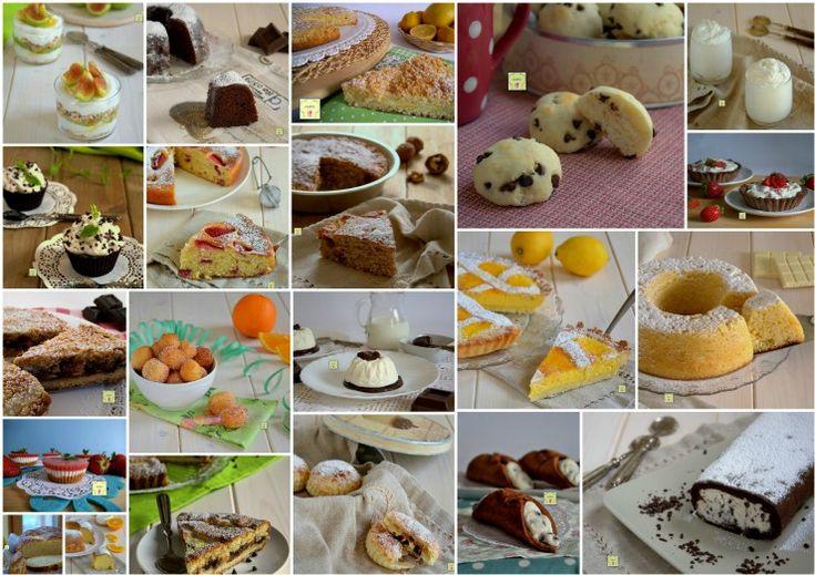 Dolci con la ricotta è una raccolta di ricette imperdibile, con ricette facili, sfiziose, dal gusto irresistibile, tutte da provare!