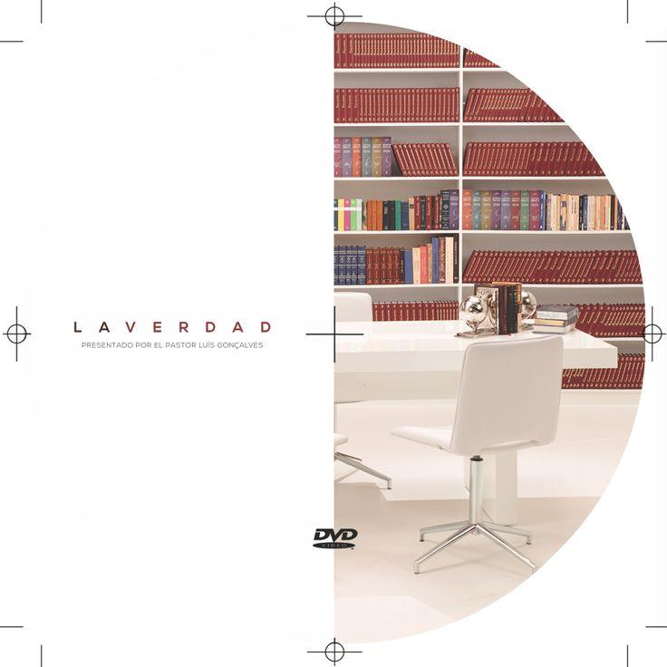 #LaVerdad DVD2 #Evangelismo #Adventista