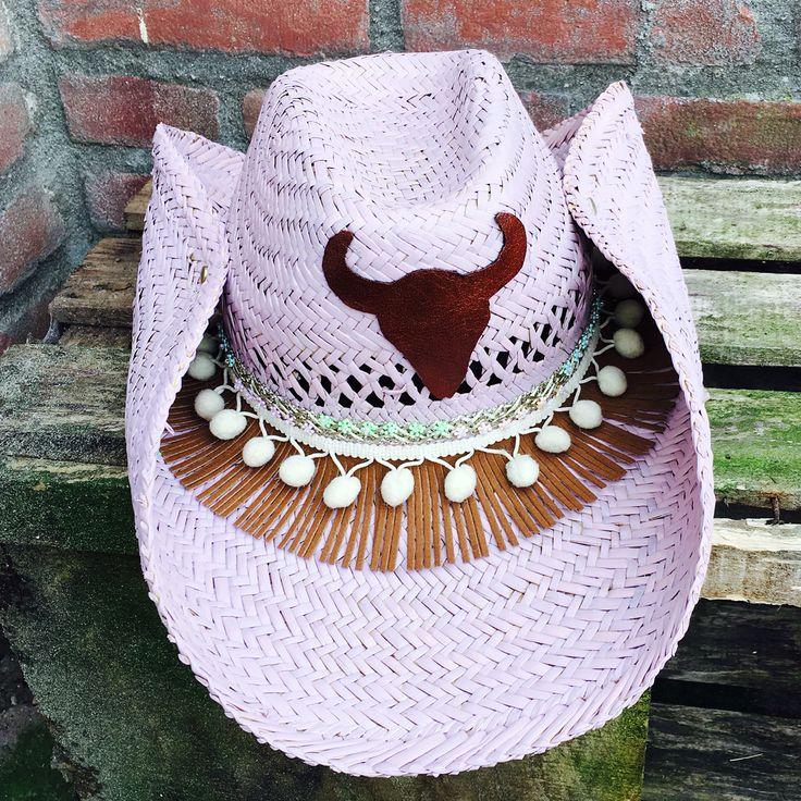 Ibiza ibizahoed ibizahat bohemian hoeden hoed hat hats ibizastyle summer zomer beach strand handmade For sale