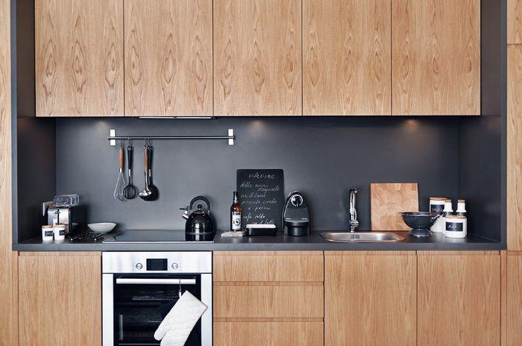 small kitchen ombiaiinterijeri | All things nice
