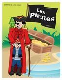 Jeux et activités pirates
