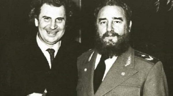 Dictators: the truth about Fidel Castro  and why Theodorakis should have condemned Fidel Castro's death penalties, censorship.   #AmnestyInternational #FidelCastro #Cuba #refugees #dissidents #deathpenalties #censorship #dictatorship