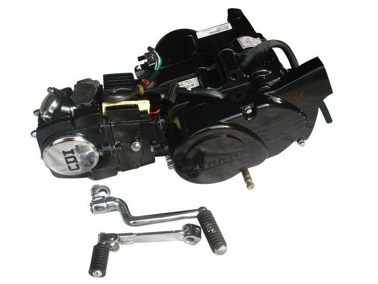 GMx 125cc Lifan Dirt Bike Engine Atvquad Bikes Pinterest