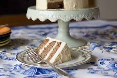 Home Made Spice Cake Recipe   TheFamilyFeed