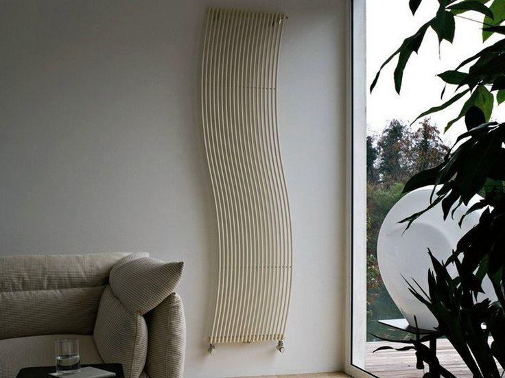 radiateur lectrique design 50 ides salle de bains et salon - Radiateur Salle De Bain Chauffage Central